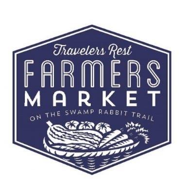 Travelers Rest Farmers Market logo