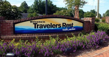 Travelers Rest SC