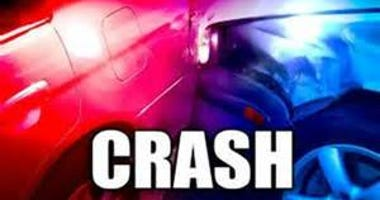 Tractor Trailer Overturned on I85