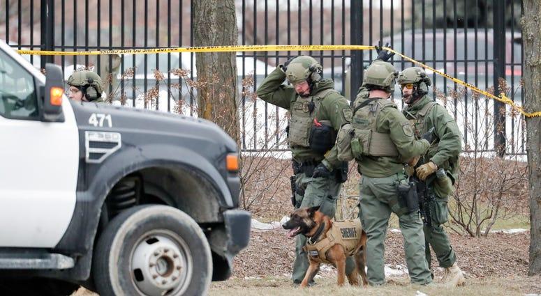 Milwaukee Brewing Co Halloween 2020 Gunman kills 5 at Milwaukee brewery before taking own life | 106.3