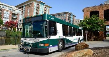 Greenlink Bus