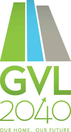GVL2040, The City of Greenville Comprehensive Plan