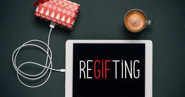 Regifting!