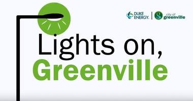 Lights On Greenville