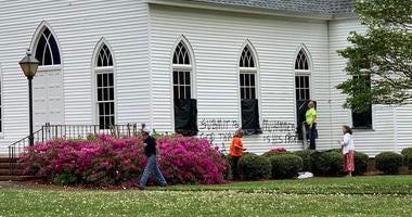 Midway Presbyterian Church