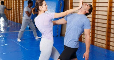SCSO Self Defense Classes for Women