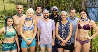 Cast of Survivor Season 38