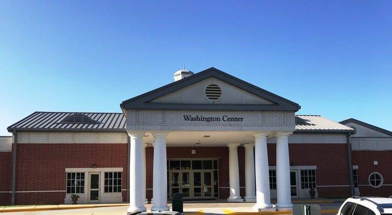 Washington Center School