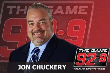 Jon Chuckery