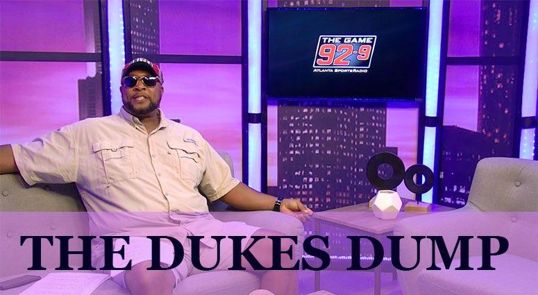 The Dukes Dump podcast