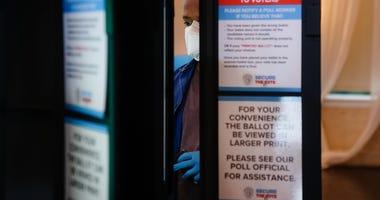 Georgia's Primary Election