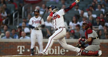 What's taking the Braves so long to sign Josh Donaldson?