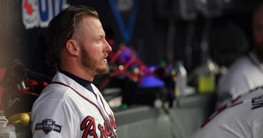 The Atlanta Braves had the money to sign Josh Donaldson and just chose not to