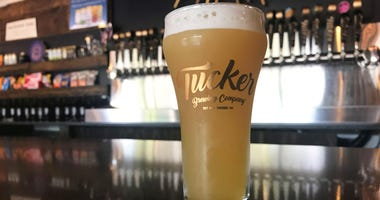 Tucker Brewing Company Limited Release Malt Madness