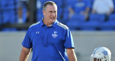 Georgia State defense has to be better