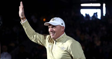 Georgia Tech gaining some national attention