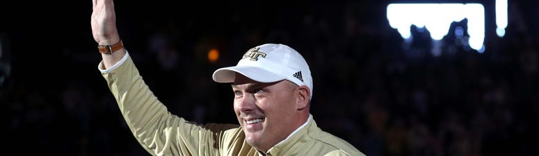 What GT fans should expect in Year 1 under Collins