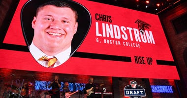 Chris Lindstrom