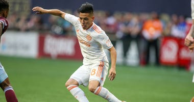 Barco Has Potential To Be Most Talented Player In MLS