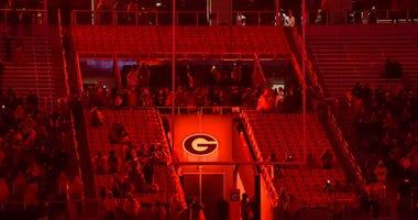 UGA's Sanford Stadium
