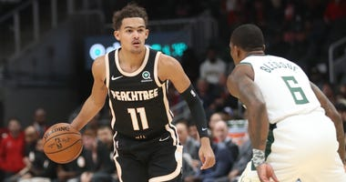 Eric Bledsoe | Trae Young
