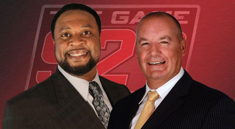 Dukes & Bell | 92.9 The Game