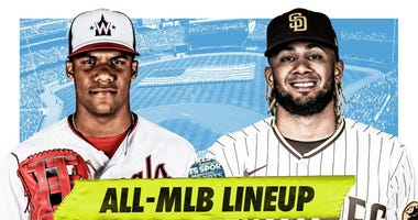 Building an All-MLB Lineup for Next 5 Seasons