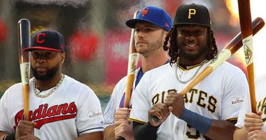 MLB 2020: Ranking the Top 10 First Basemen