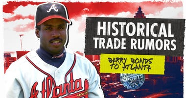 Historical Trade Rumors: The Barry Bonds to the Braves Trade That Was Scrapped