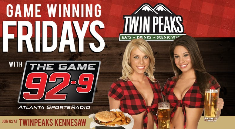 Twin Peaks Kennesaw
