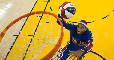 The Harlem Globetrotters bring excitement to Philips Arena this weekend! Check out some other fun events to do in Atlanta this weekend! Check out some other fun events to do in Atlanta this weekend!
