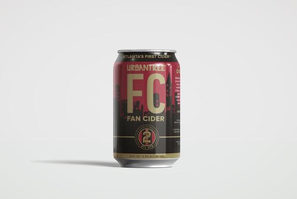 Fan Cider 2