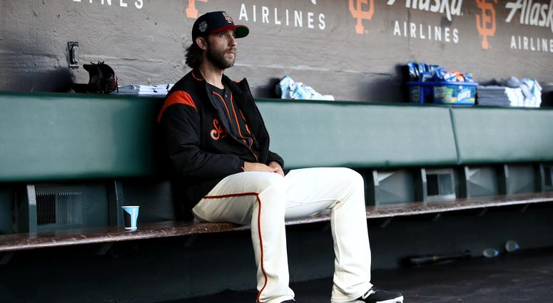 Madison Bumgarner's Top 5 Potential Landing Spots In Free Agency