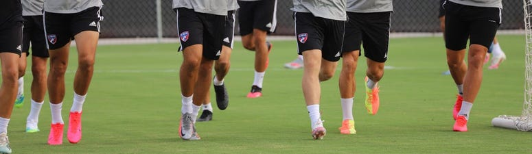 MLS Team Skipping Return Tournament After Several Players Test Positive: Report