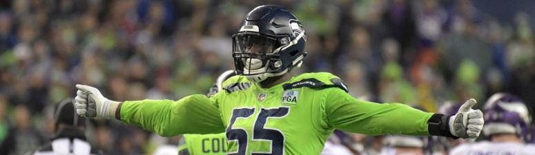 Should the Falcons trade for Frank Clark?