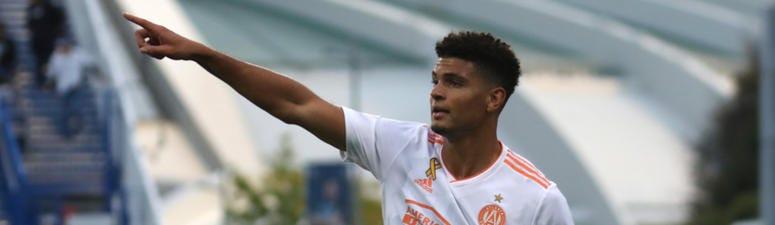 Miles Robinson makes Atlanta United tick