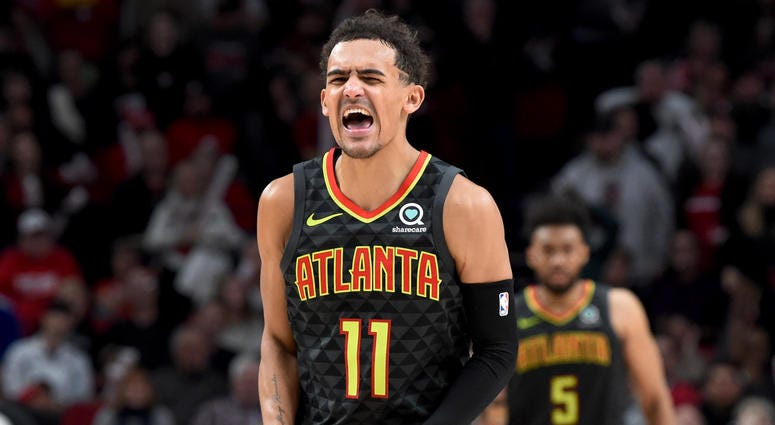 How important is Trae Young?