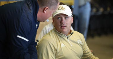 Geoff Collins: Players Have Embraced Everything We're Doing