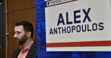 Alex Anthopolous