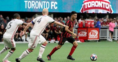 United face toughest playoff game in its history