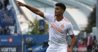 Miles Robinson makes Atlanta United tick