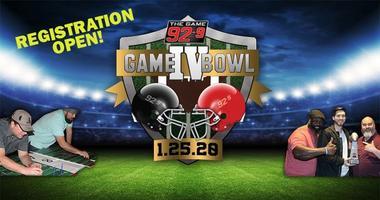 2020 Game Bowl