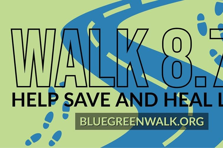 Jenny Boom Boom Interviews Caitlyn Bernabucci AboutNew England Donor Services First Ever Virtual Blue & Green Walk