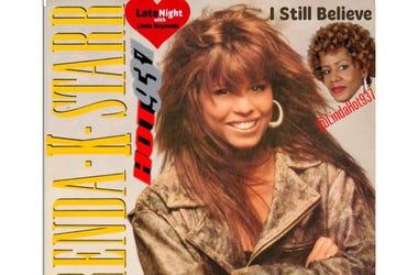 Brenda K Starr 1st Late Night Love