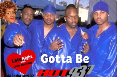 #TBT the spotlight is on Jagged Edge 1st on Late Night Love