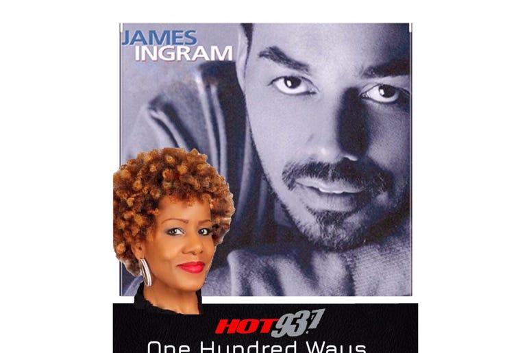 James Ingram 1st Late Night Love