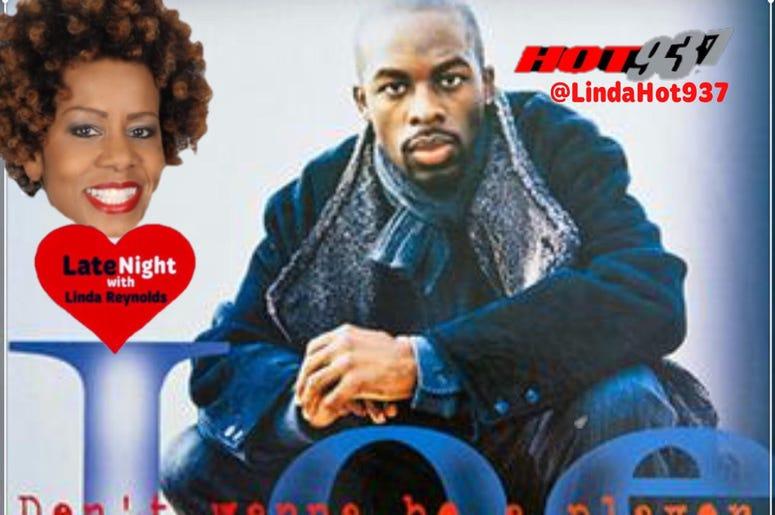 #TBT Spotlight on Joe 1st Late Night Love @LindaHot937