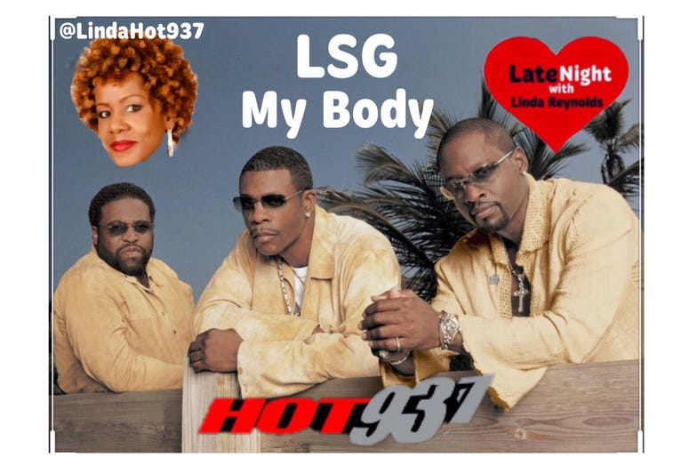 LSG 1st Late Night Love