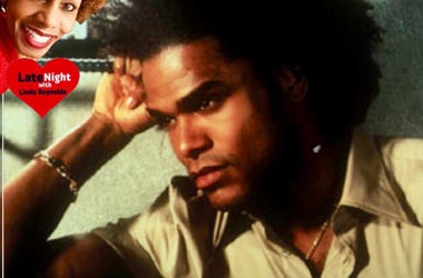 Maxwell 1st on Hot 93.7 Late Night Love