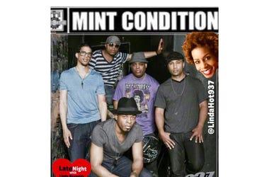 #TBT Spotlight on Mint Condition 1st Late Night Love